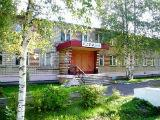 Гостиница Правобережная, Ярославль