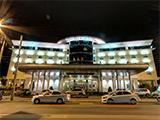 Ring Premier Hotel, гостиница