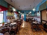 Че Гевара, кофейня